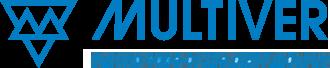 Multiver Ltée Logo